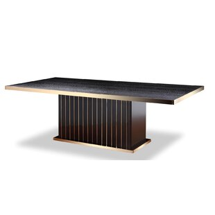 Juna Dining Table by Willa Arlo Interiors