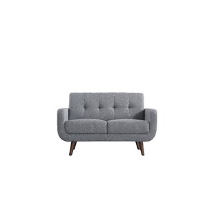 Herb Loveseat by George Oliver