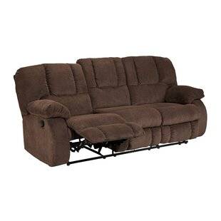 Signature Design by Ashley Roan Reclining Configurable Living Room Set