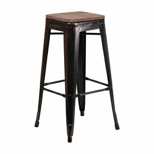 Randi 30 Bar Stool by Williston Forge Looking for