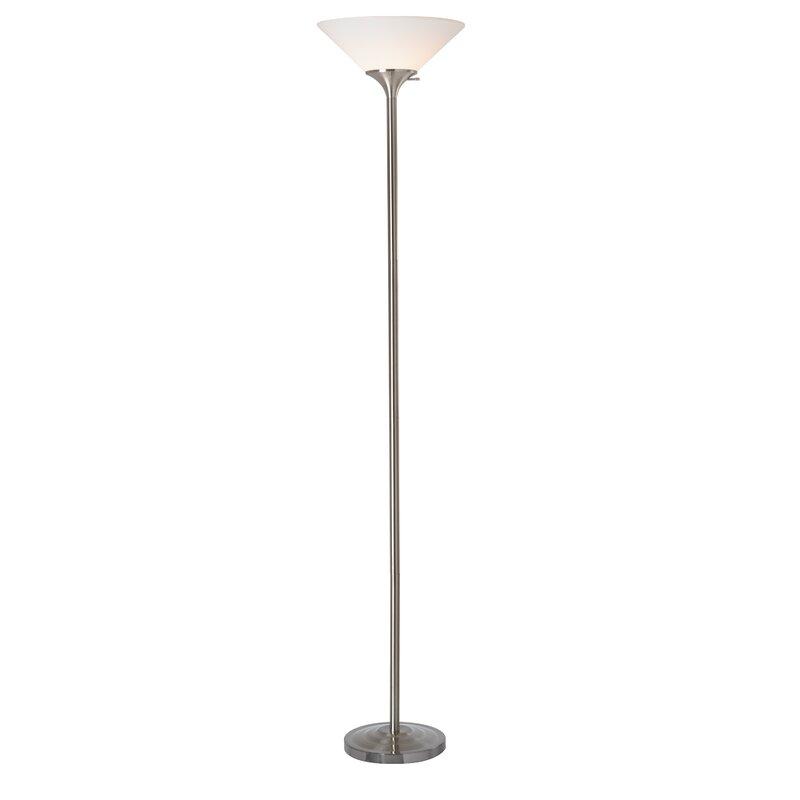 Patria 71 Torchiere Floor Lamp