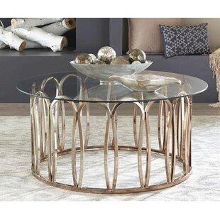 Shepard Coffee Table
