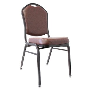 The Seating Shoppe Crownback Banquet Side Chair (Set of 5)