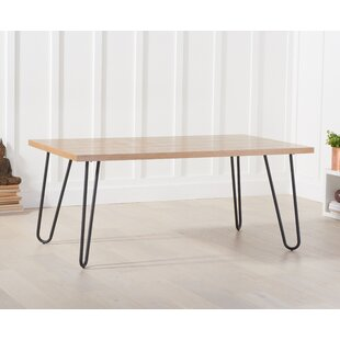 Lexi Dining Table by Laurel Foundry