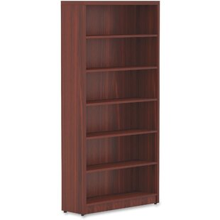 Chateau Standard Bookcase Lorell