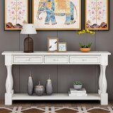 Chavers 64.2 Console Table by Longshore Tides