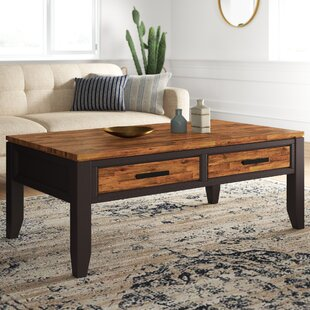 Hidalgo Coffee Table