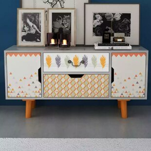 Dill Sideboard Wrought Studio