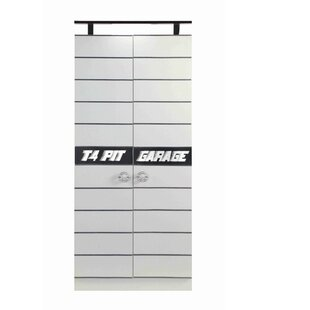 Price comparison Royalston Armoire by Zoomie Kids Reviews (2019) & Buyer's Guide