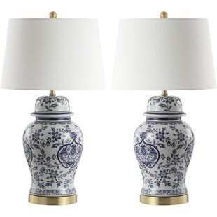 Lillis 28'' Table Lamp (Set of 2)