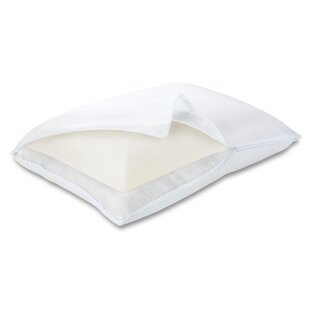 Luxury Solutions Memory Foam and Fiber St..
