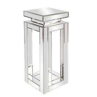 Brackenmore Pedestal End Table