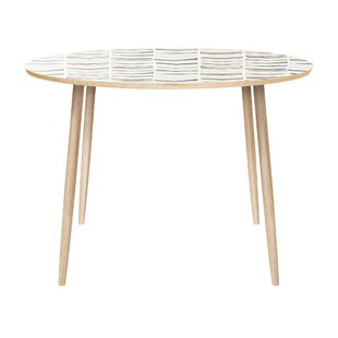 Lissette Dining Table Brayden Studio