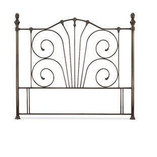 Muckleford Headboard By Fleur De Lis Living
