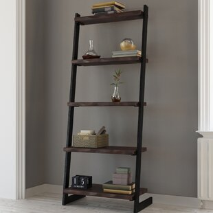 Reviews Theresa Ladder Bookcase By Foundry Select