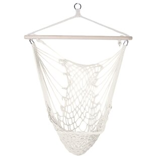 Flythe Cotton Hanging Rope Air Sky Swing Chair Hammock