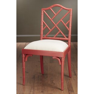 Solid Wood Dining Chair by AA Importing Discount