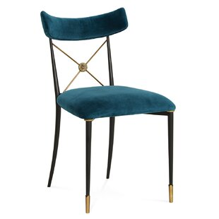 Rider Side Chair Jonathan Adler