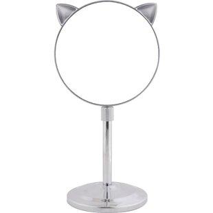 Deals Barrand Extension Cat Mirror ByHarriet Bee