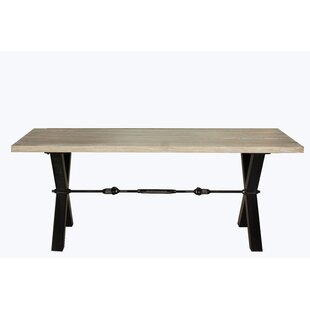 Stedman Dining Table Birch Lane™ Heritage