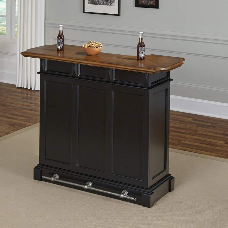 Nice Collette Home Bar