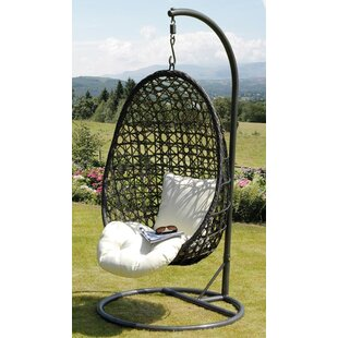 Cocoon Hanging Chair With Stand