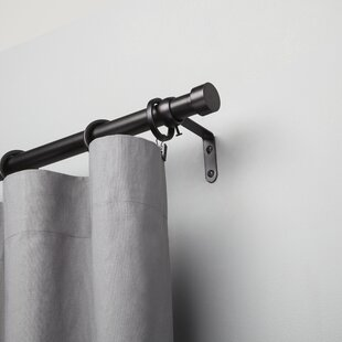 120 Inch Curtain Rod