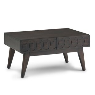 Doering Coffee Table by Bloomsbury Market