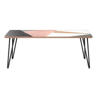 Ruark Coffee Table Brayden Studio Best #1