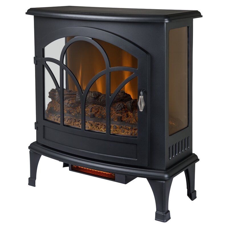 Electric Stove Out Of Stock