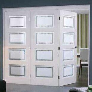 internal folding doors wayfair co uk
