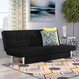 Gebhard Storage Convertible Sofa by Zipcode Design 2019 Online