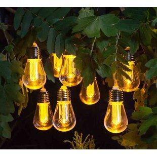 Howser 10-Light Festoon Light By Sol 72 Outdoor