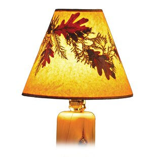 Hickory 18 Empire Lamp Shade By Fireside Lodge