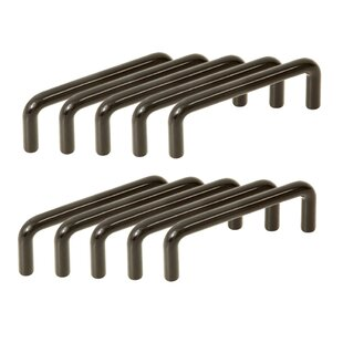 Ardmoore Wire 3 Center Bar Pull (Set of 10) by Design House