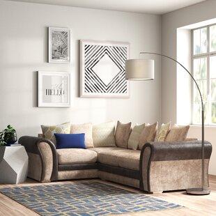 Adelyn Corner Sofa By Zipcode Design