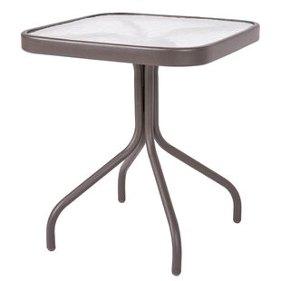 Sana Metal Bistro Table By Sol 72 Outdoor