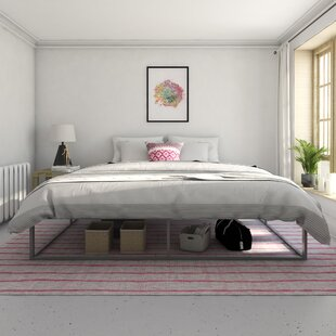 Boutique Platform Bed by Novogratz