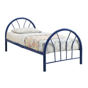 Annabella Twin Platform Bed