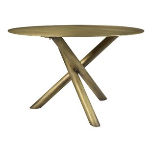 Suzette Dining Table by Ivy Bronx