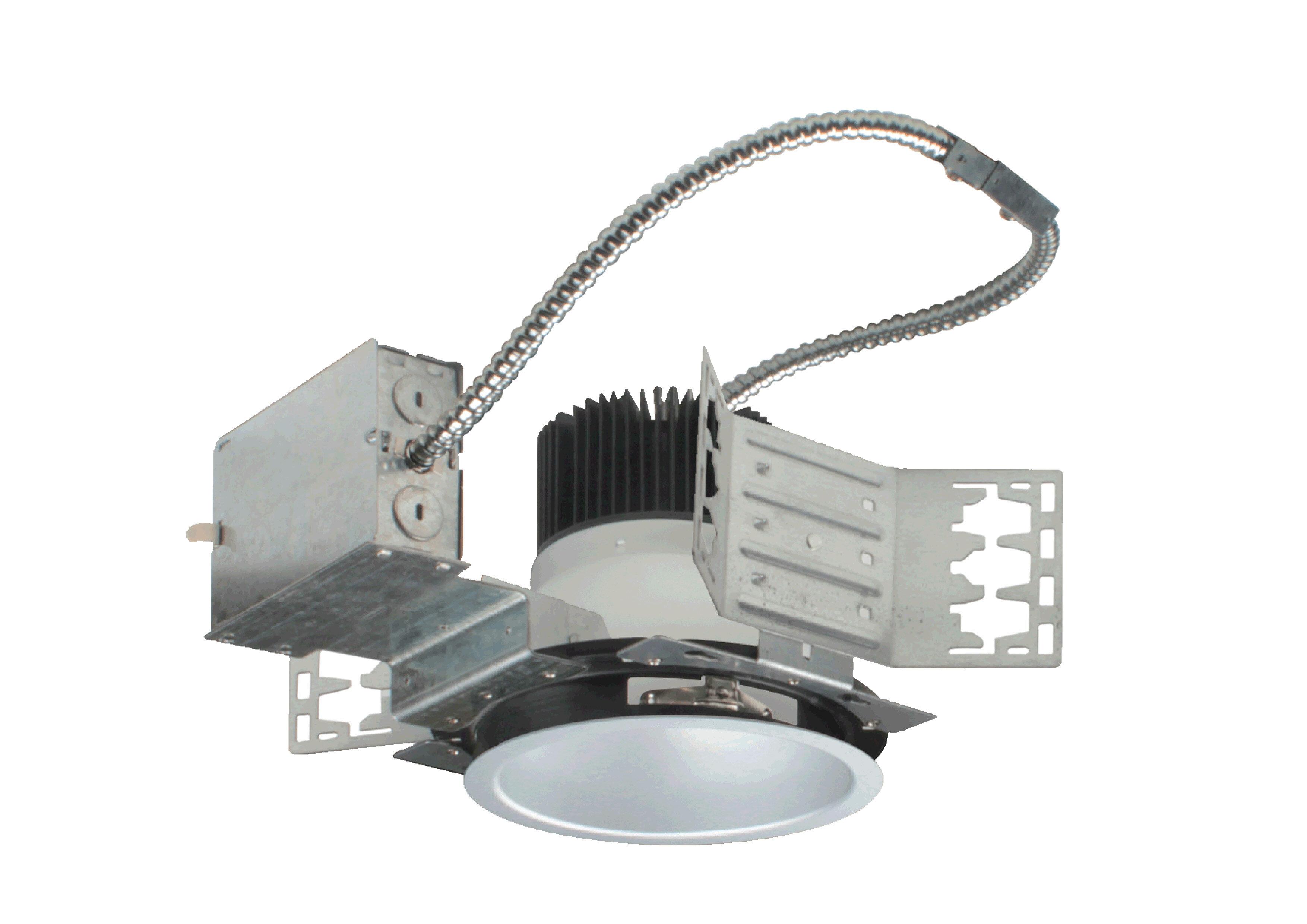 Ic Led Recessed Lighting Kit