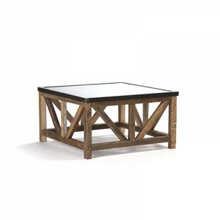 Loon Peak Roepke Coffee Table