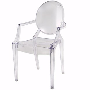 Tamona Transparent Armchair