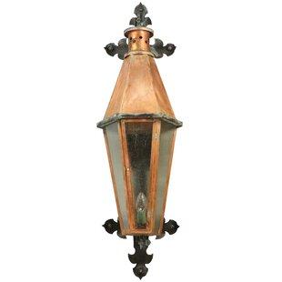 Meyda Tiffany 1-Light Outdoor Sconce