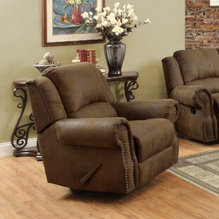 Decaro Recliner by Darby Home Co