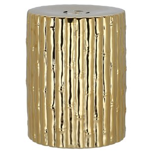 Jerome Garden Stool By Willa Arlo Interiors