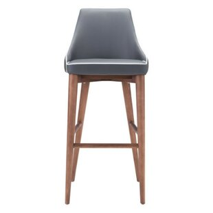 Clearance Dylon 29.9 Bar Stool by Longshore Tides Reviews (2019) & Buyer's Guide