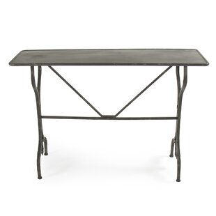 Cass Iron Desk