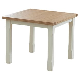 Sanford Extendable Dining Table By Beachcrest Home