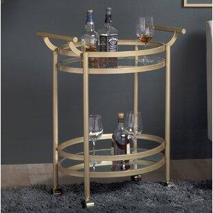 Studio Designs HOME Palazzo Bar Cart